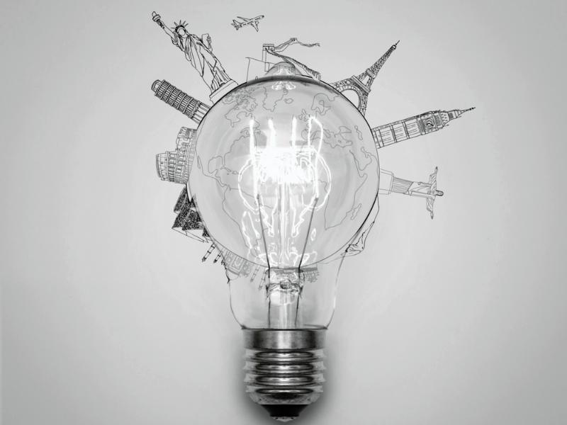7 Types of Commercial LED Lighting
